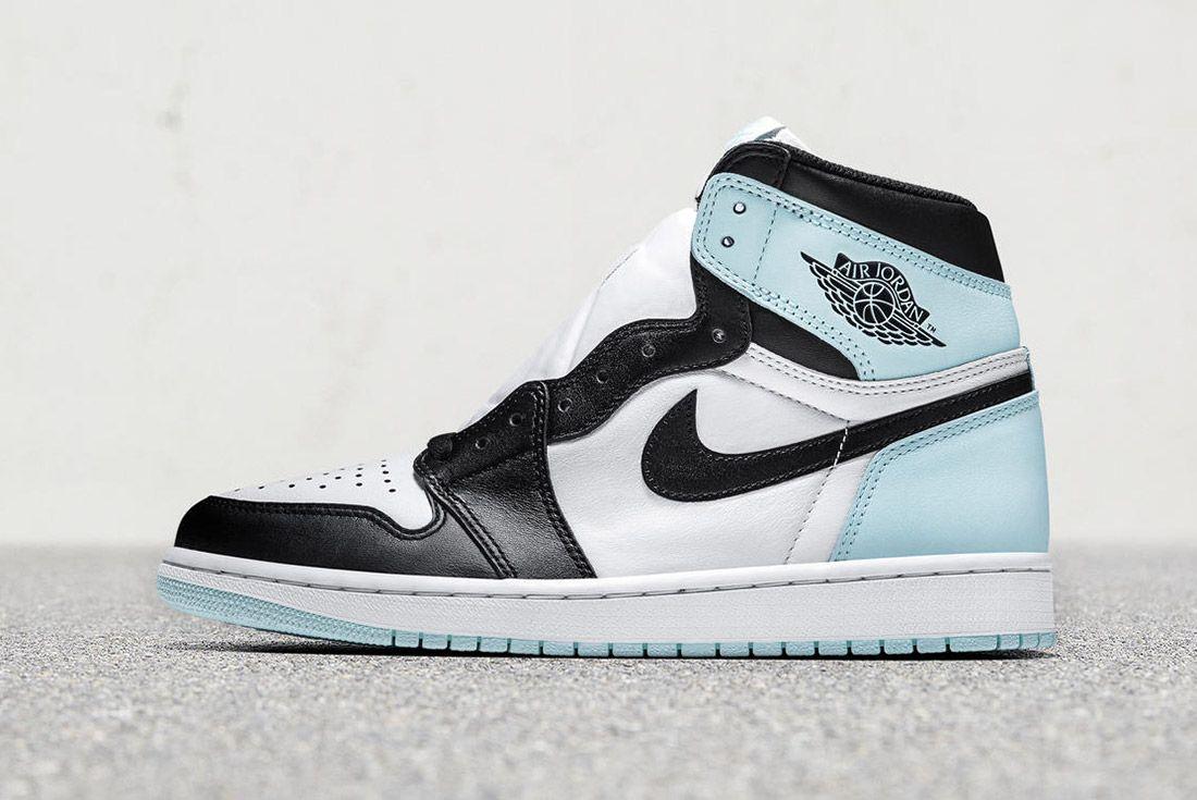 Air Jordan 1 Igloo Sneaker Freaker 1