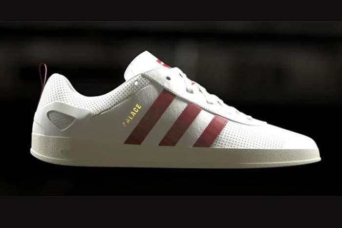 Palace X Adidas Pro Boost2