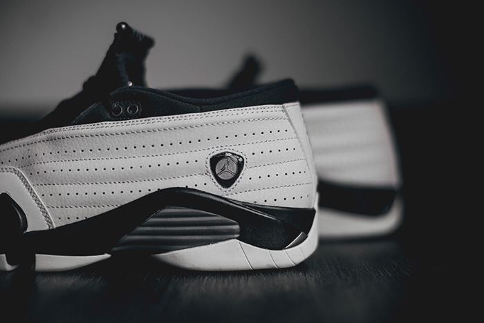 Air Jordan 14 Low Gs Phantom5