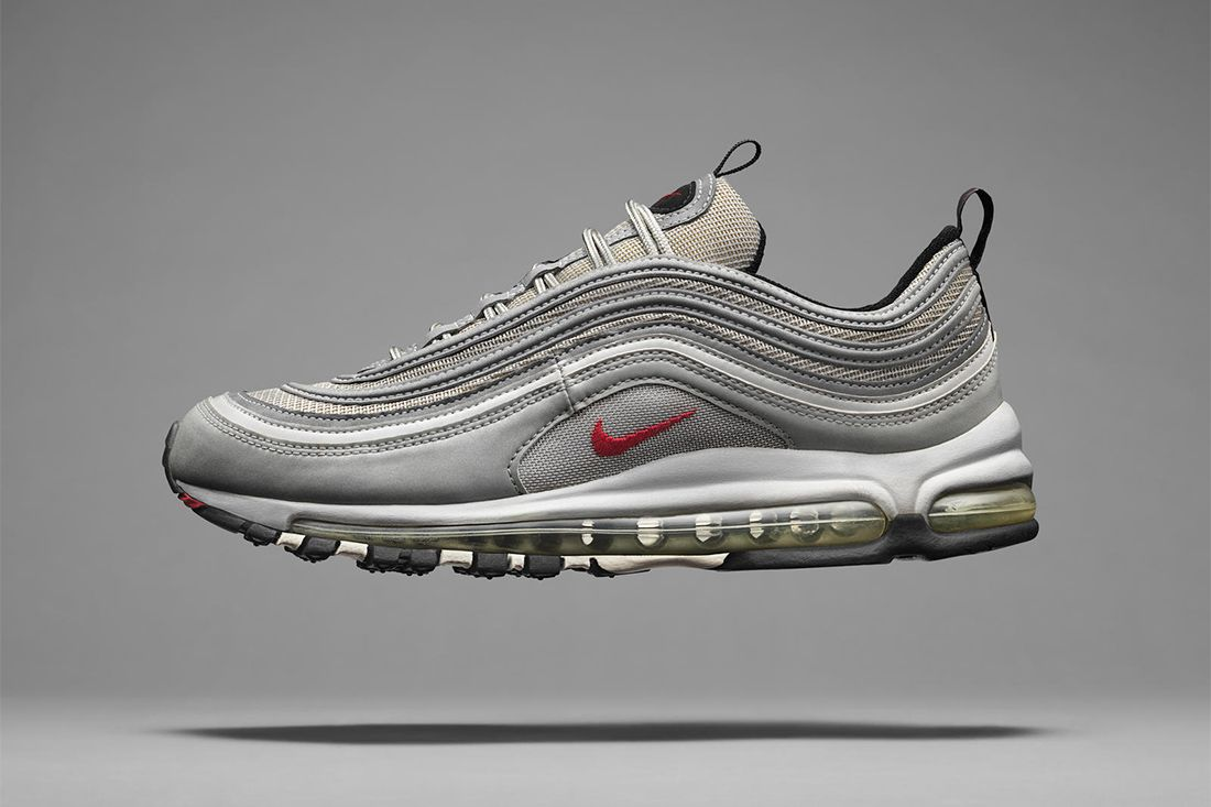 Air Max 97 Nike Air Max Inspiration Feature
