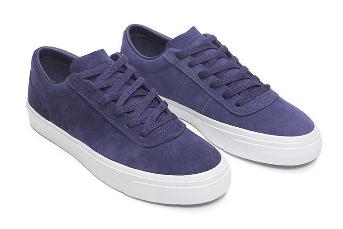 Converse Cons Purple Pack 4