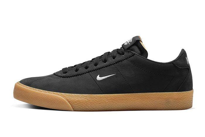Nike Sb Bruin Orange Label