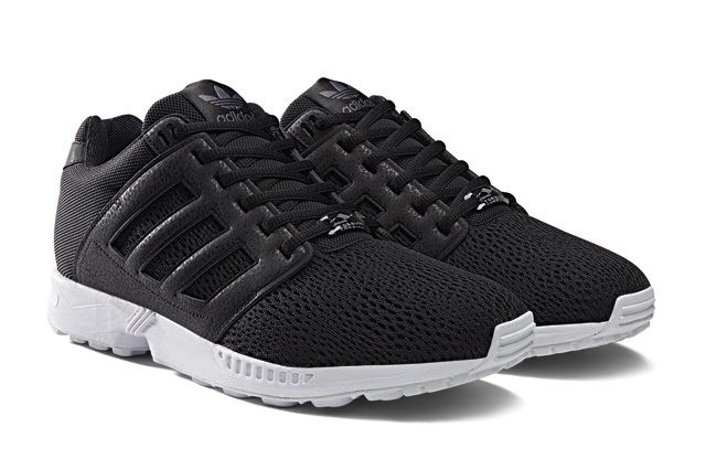 Adidas Originals Zx Flux 2 0 Tonal Neon 1