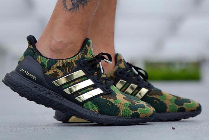 Adidas Ultra Boost 2