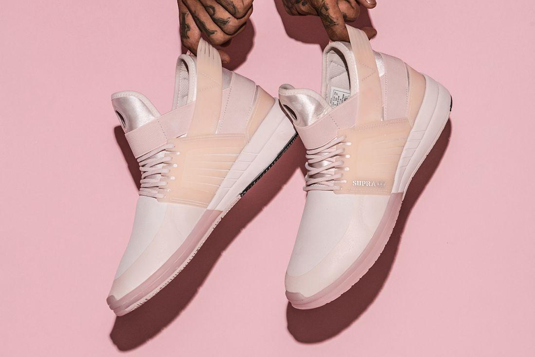 Supra Pink Pack11