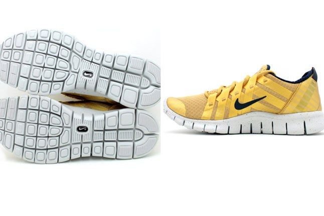 Nike Powerlines Gold Medal 3 1