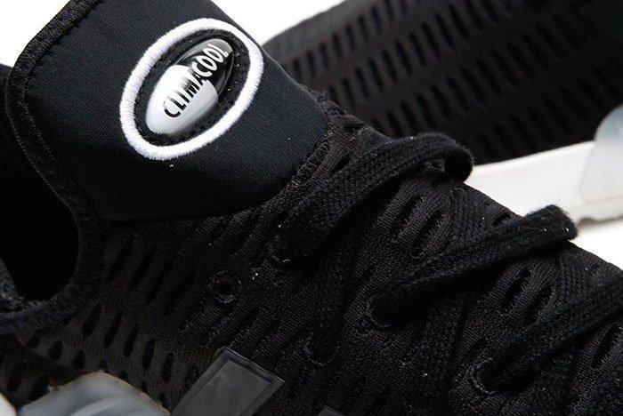 Adidas Climacool 02 17 Black White 2