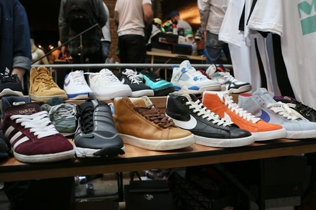 Crepe City Uk Swap Meet 51 1