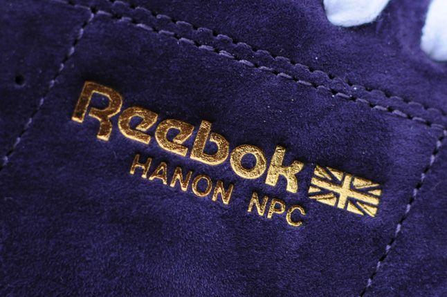 Reebok Hanon Npc Ii Newport Classic Pack Purple Details 1
