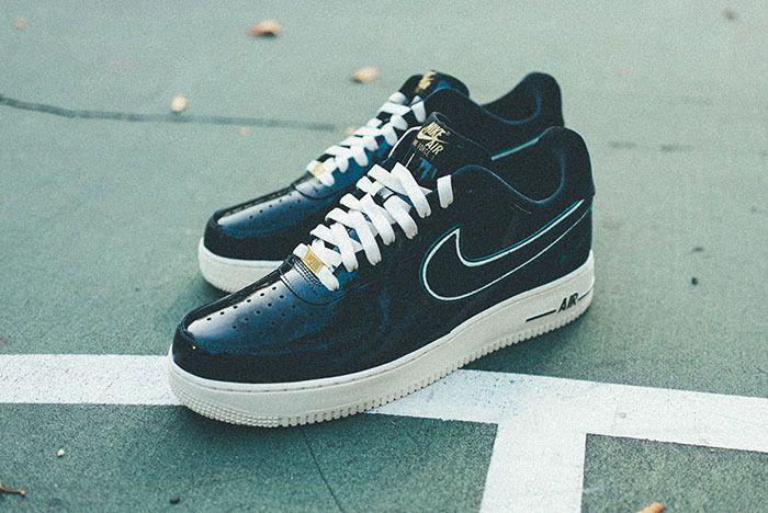 Nigel Sylvester Nike Air Force 1 Low Id 2