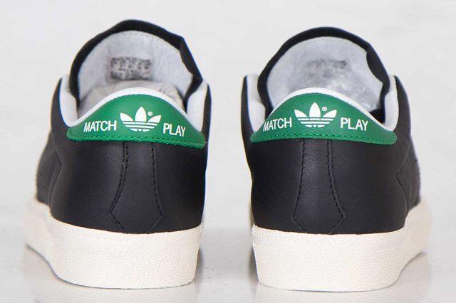 Match Play 84 Lab Heel