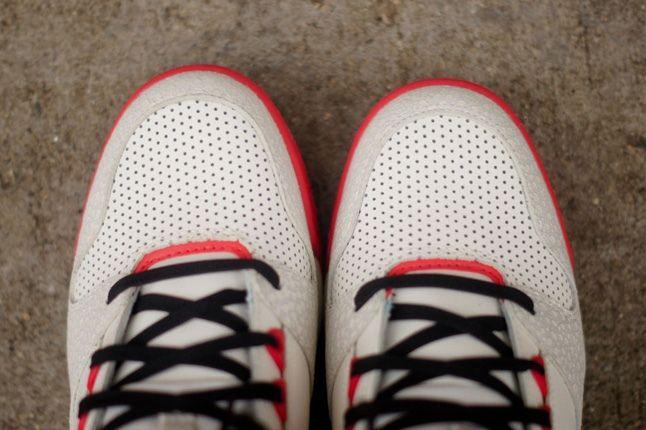 Nike Revolution Sky Hi Sail 2