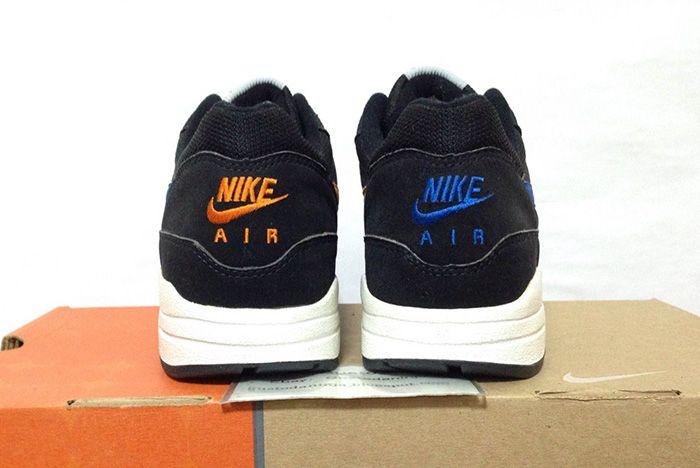 Nike Air Max 1 Beams 2001 Sample Gustodaninja Heels