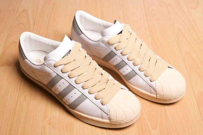 Dean Morris Adidas Superstar 25 1