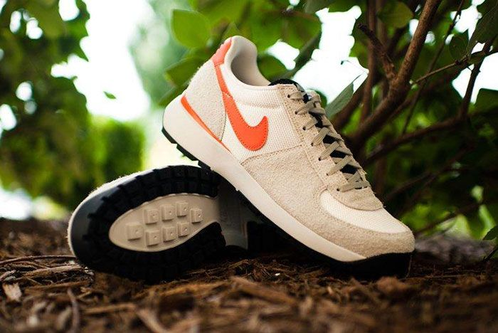 Nike Lava Dome Ultra 2016 Grey Orange 7