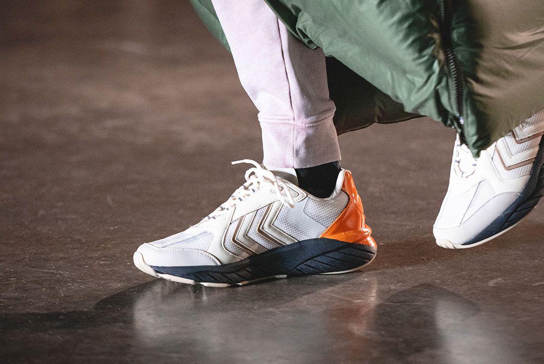 London Fashion Week Mens On Foot Sneaker Freaker Pics11