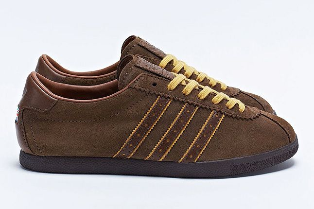 Adidas Originals Consortium Church Fall Winter 2012 7 1