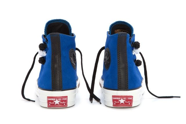 Clot Converse First String Chang Pao Collection 3