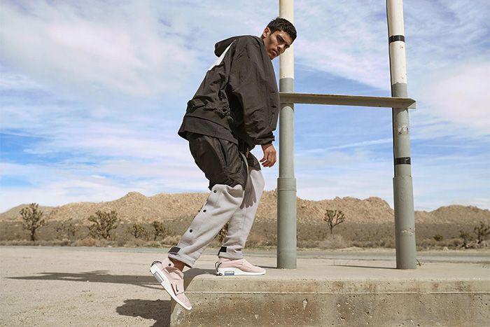 Nike Air Fear Of God Raid Moc Spring Summer 2019 Release Date Mocassin