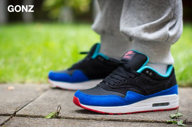 Sneaker Freaker Best Of Wdywt July Gonz 1