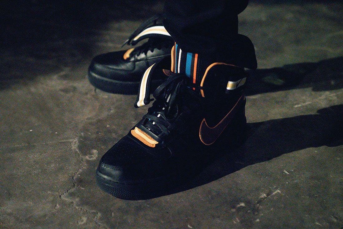 London Fashion Week Mens On Foot Sneaker Freaker Pics17
