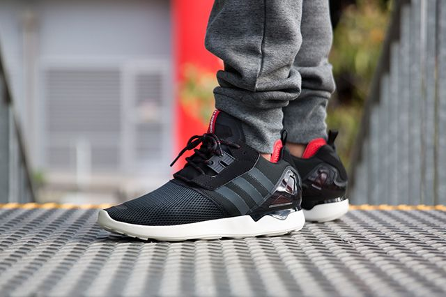 Adidas Zx 8000 Boost Black Pack3