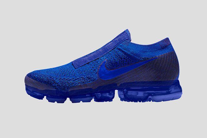 Nike Vapormax Laceless Nike Id 1