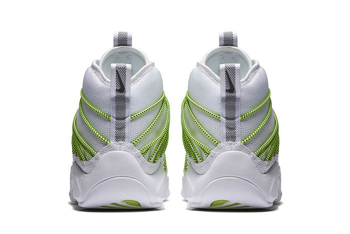 Nike Zoom Cabos Gary Paton White Volt 3