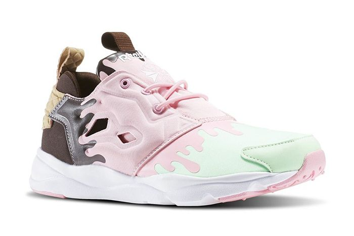 Reebok Furylite Ice Cream
