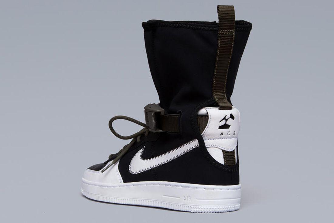 Acronym X Nike Air Force 1 Downtown20