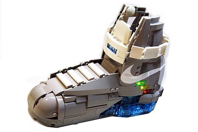 Lego Nike Mag 2 1