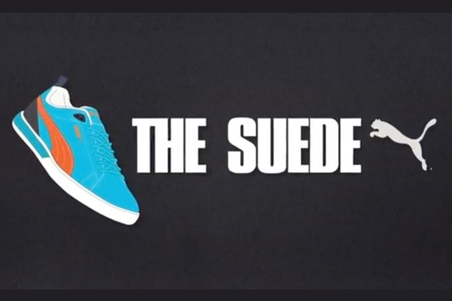 Puma Suede 45 Year Anniversary The Suede 1