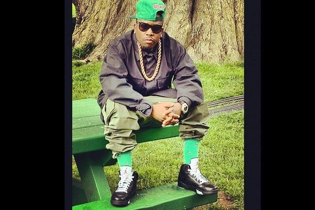 Big Boy Sneaker Style Profile 3
