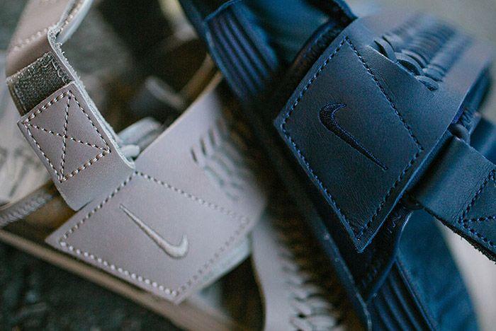 Nike Solarsoft Zigzag Woven Sandal 2