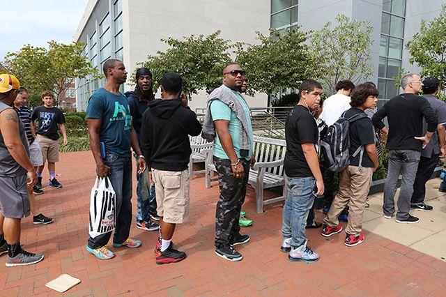 Sneaker Con Washington Dc 2013 05