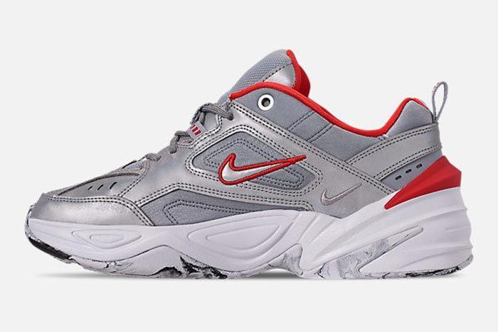 Nike M2K Tekno Marble Sole 2