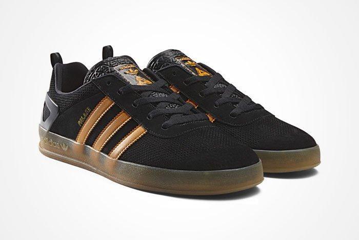 Palace X Adidas 4