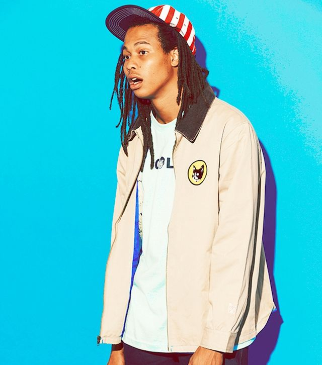 Golf Wang Flog Naw Lookbook 9