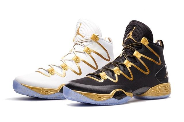 Air Jordan 28 Award Season1