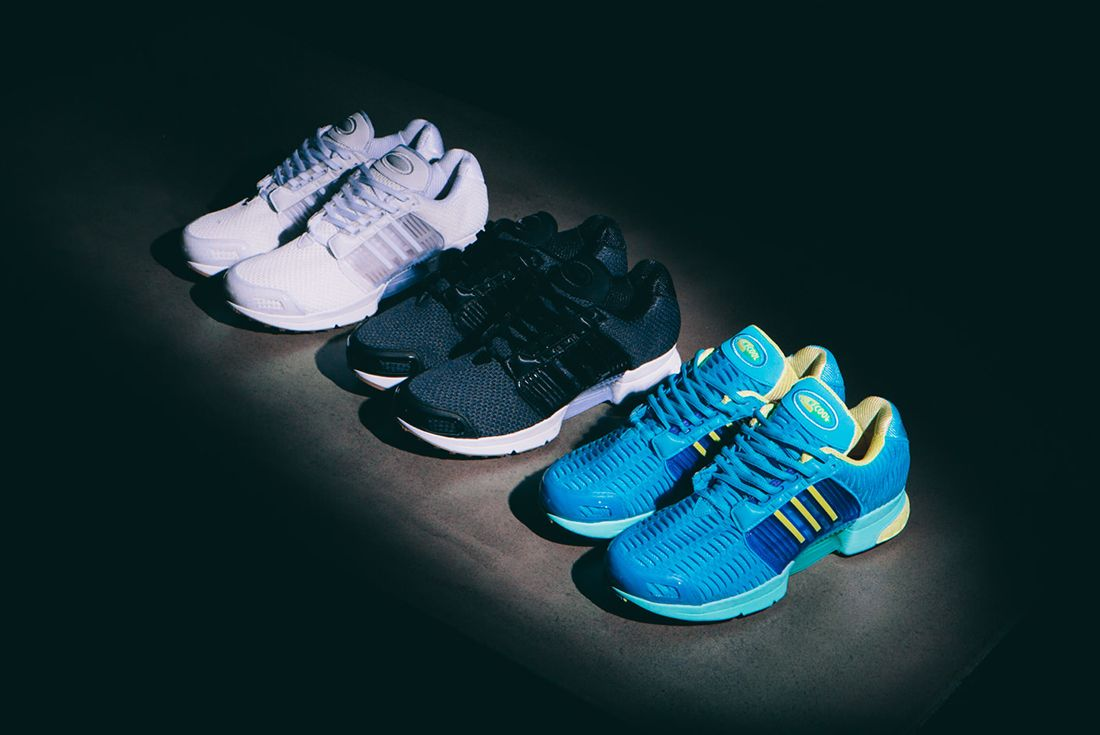 Adidas Climacool 1 New Colourways