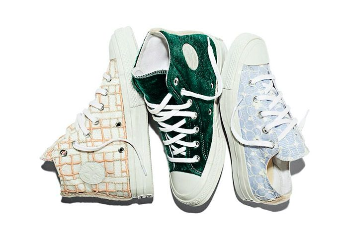 Shrimps Converse Chuck Taylor All Star Collection 2