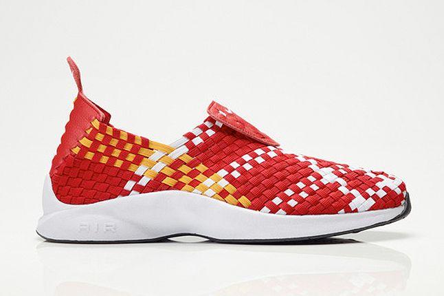 Nike Air Woven 4 1
