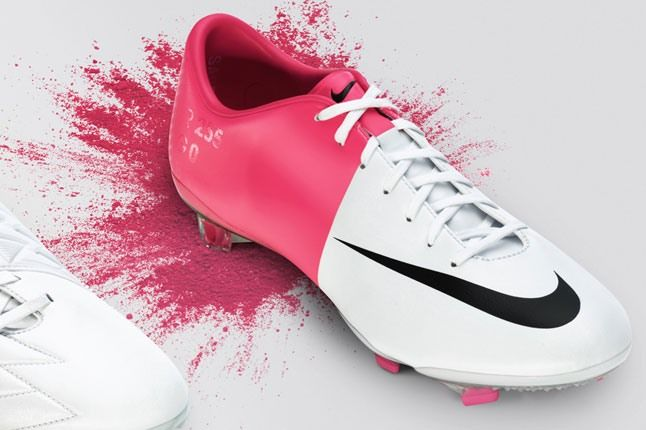 Nike Clash Collection Football Boots 5 1
