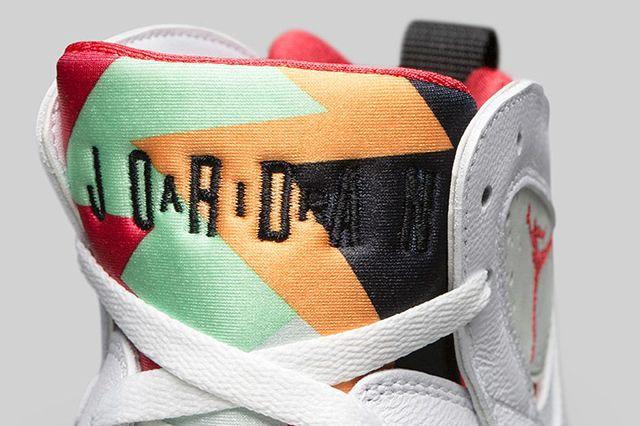 Air Jordan 7 Hare 3