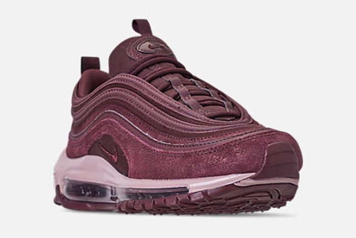 Air Max 97 Burgundy Crush 5