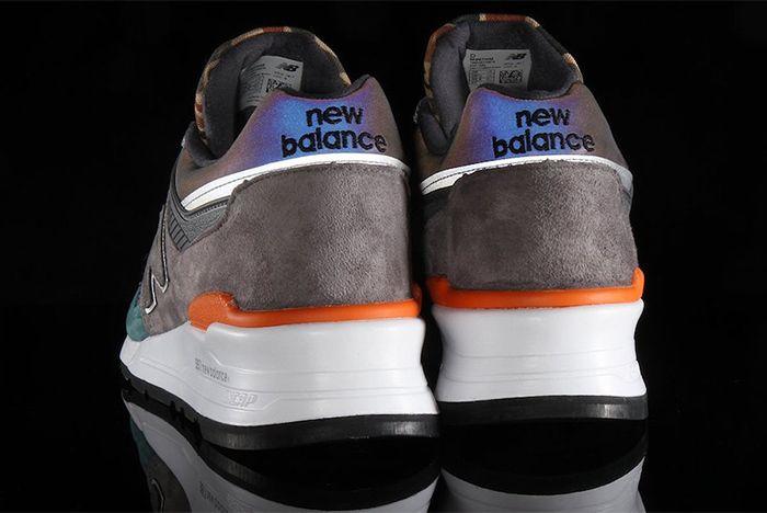 New Balance 997 Camo 2 Sneaker Freaker Copy