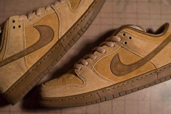 Nike Sb Dunk Low Reese Forbes Reverse 4