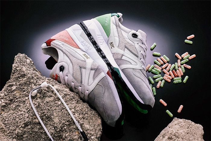Afew Diadora N 9000 Highly Addictive Nyc Release Date Hero