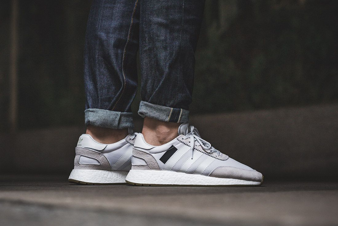 An On Foot Look At The Adidas I 5923 Sneaker Freaker 2