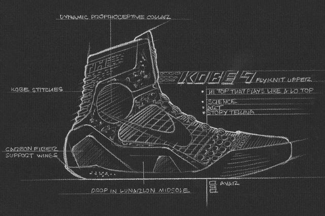 Nike Kobe 9 Elite 2